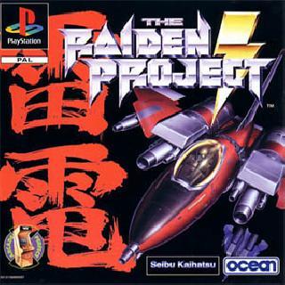 Screenshot Thumbnail / Media File 1 for Raiden Project [U]